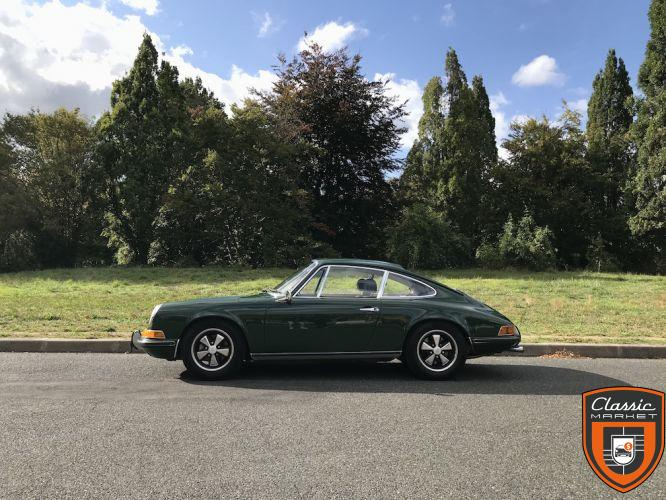 Porsche 911 2.0L E Sportomatic
