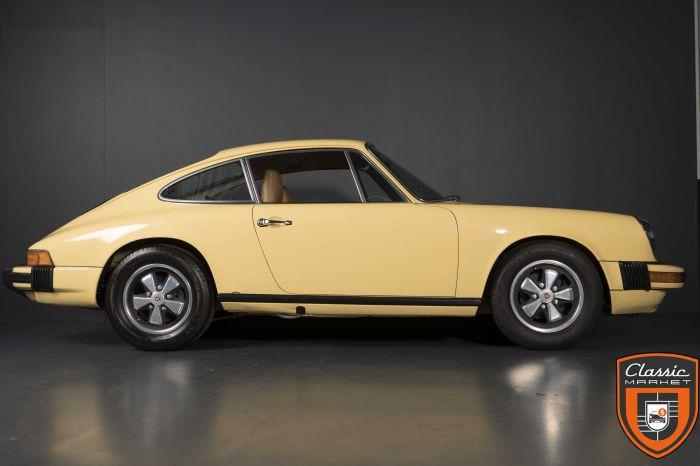 Porsche 911 2,7L