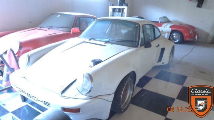 911 RSR RECONSTRUCTION
