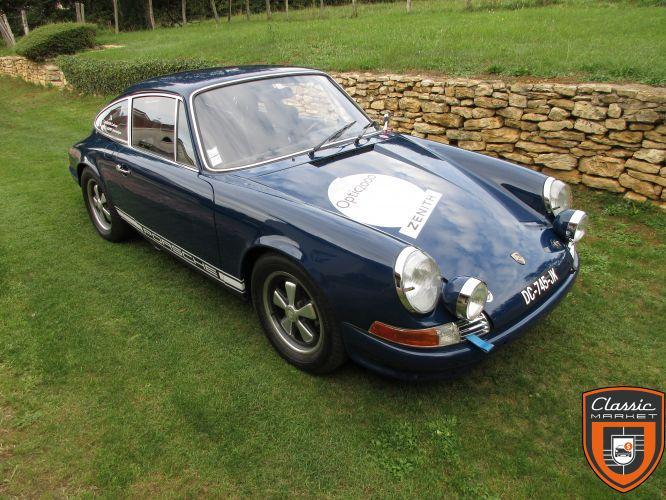 911 E  1972 VHC ou VHRS