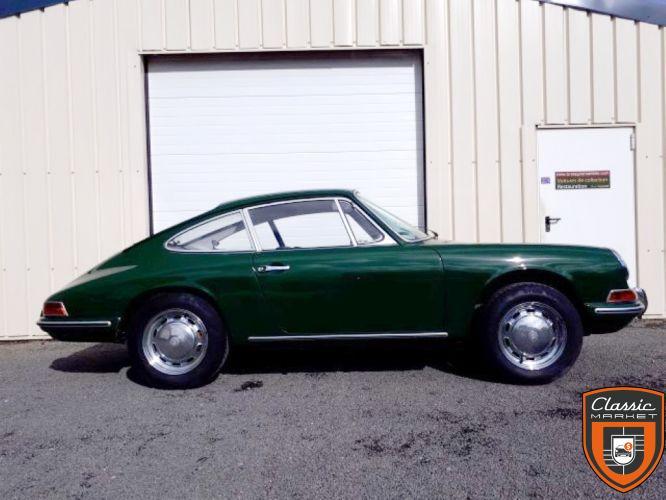 912 1967 restaurée