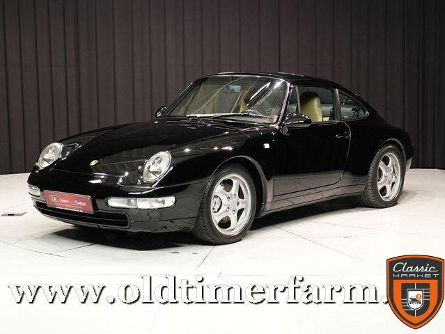 Porsche 911 993 Carrera 4 '95