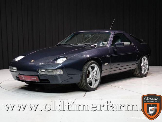 Porsche 928 S4 '88