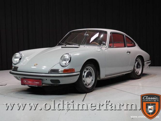Porsche 911 2.0 Coupé '65