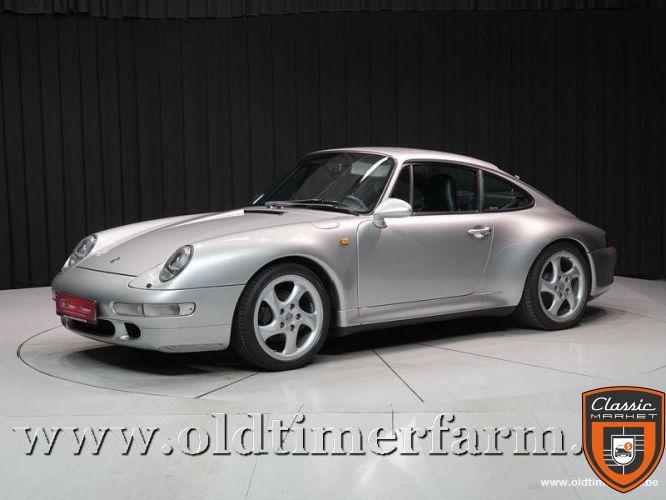 Porsche 911 993 2S '97