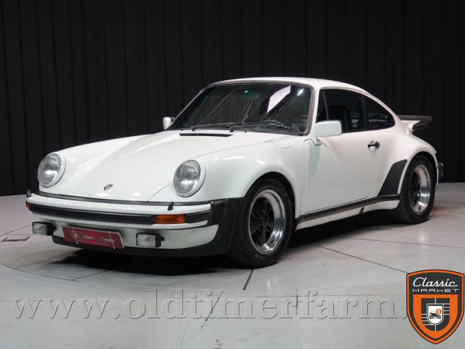 Porsche 911 3.0 Turbo UR-Turbo '77