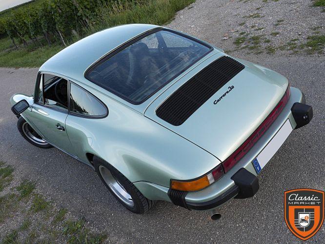 911 Carrera 3.0 1976