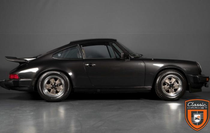 Porsche 911 SC Série limitée Weissach M439