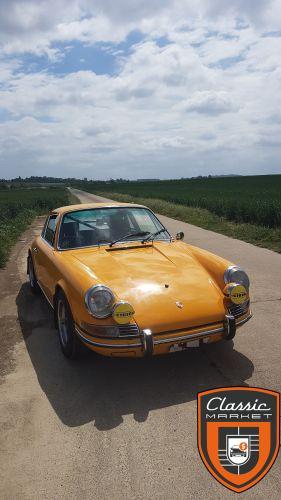 Porsche 911T 2.2l