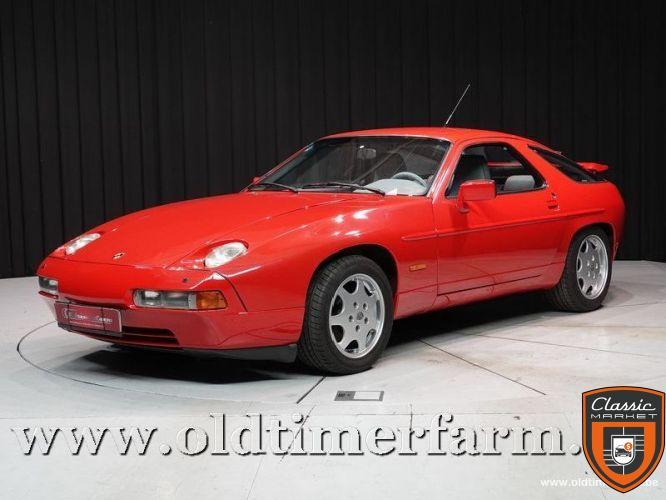 Porsche 928 GT '91