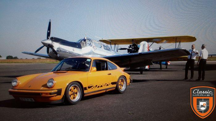 911 carrera 2.7 MFI 210 cv