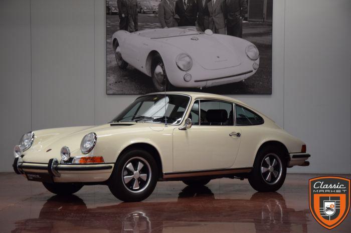 Porsche 911 2,2L E