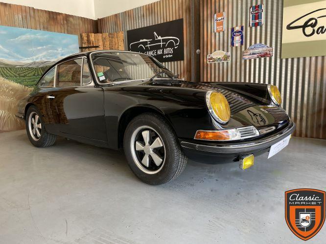 911 2.0 L SWB Boîte 5 1968