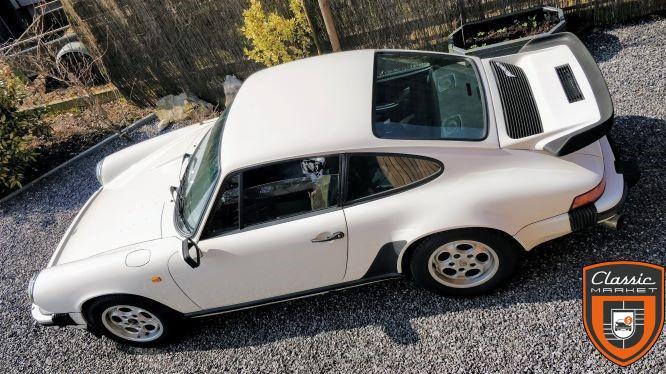 911 carrera 3.2 1984