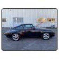 993 Carrera 2 3.8 X51 WLS