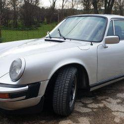 Porsche 911 64 000kms
