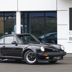 Porsche 930 -EU Car- 87.700 original km's - Full History!
