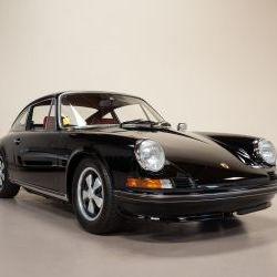 1973 Porsche 911S - Concours Restored