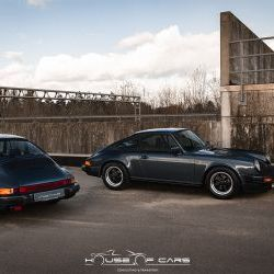 *** SOLD *** Porsche 911 3.0 SC Coupe 1981 / Matching / Full history / Restored