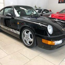 Porsche 911 964 carrera RS 3.6