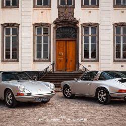 """*** SOLD *** Porsche 911 2.4T Targa """"Öelklappe"""" 1972 / 1 OF 1523ex / Fully restored - Nuts & Bolts"""