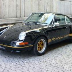 Porsche 911 Look RSR