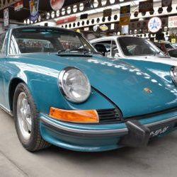 Porsche 911E  Targa