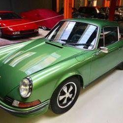 Porsche 911 2.4 S 1973