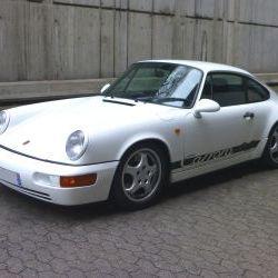 Porsche 911 - 964 Carrera RS