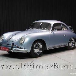Porsche 356 T2 A '59