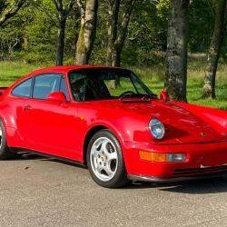 Best 964 Turbo in Europe