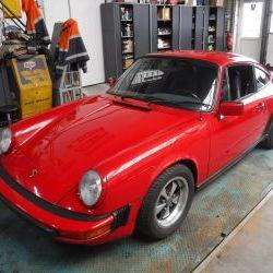 Porsche 911 SC 1978 6 cil. 3.0L