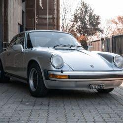 PORSCHE 911 SC - 1977