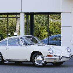 Porsche 912 1966 - Restored to Note 2 - 5 speed - 118BHP - Matching