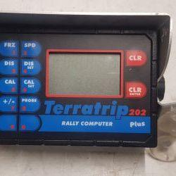 "Tripmaster Rally ""Terratrip 202"""