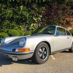 Porsche 911 T - 1971 - excellent état