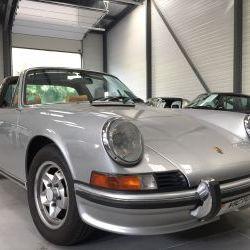 Porsche 911 2.4 E Sportomatic