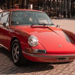 PORSCHE 912 - 1967