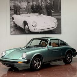 Porsche 911 2,7LS