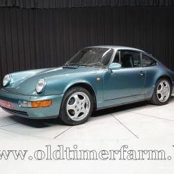 Porsche 911 964 Carrera 2 '91