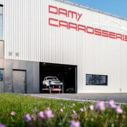 DAMY CARROSSERIE
