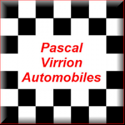 Pascal VIRRION Automobiles