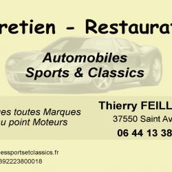 Automobiles Sports et Classics