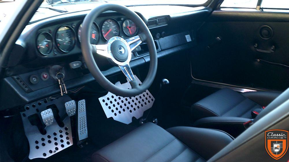 911 SC Backdating look 2.3ST