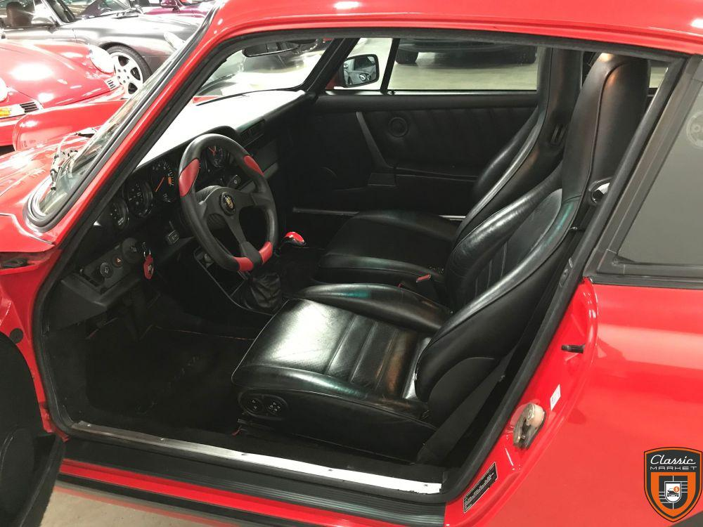 911 Carrera 3.2 1985