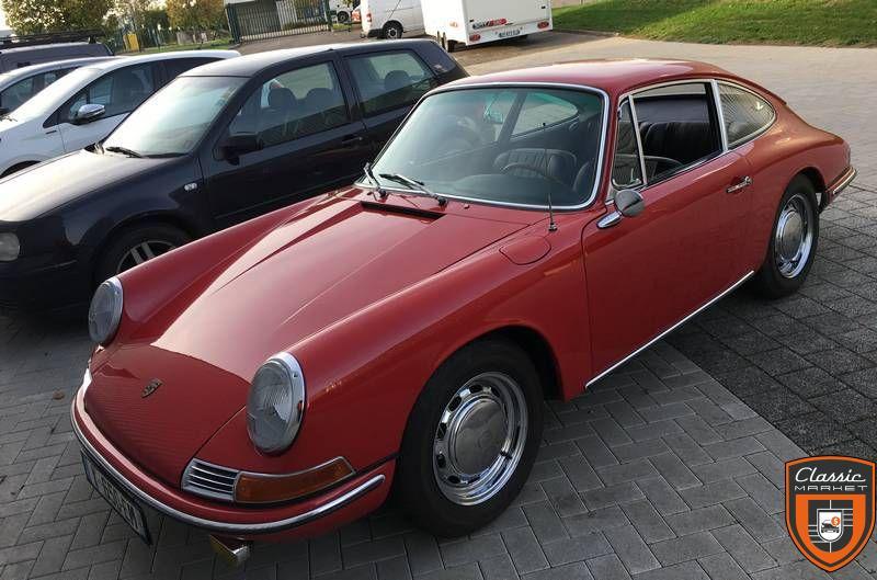 911 2.0 - 1965 - 130cv