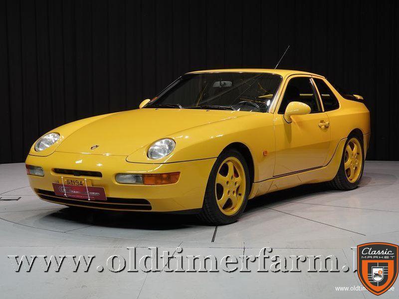 Porsche 968 Club Sport '94
