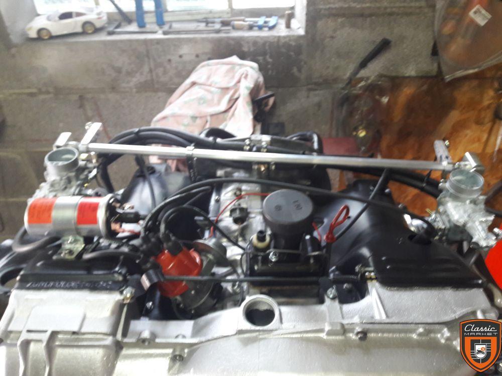 moteur 914 1.7