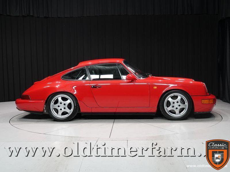 Porsche 911-964 RS '92