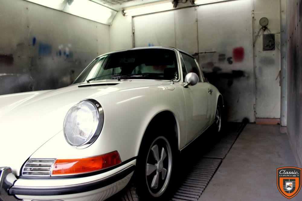 Porsche 911 T 1969 all Matching Like New